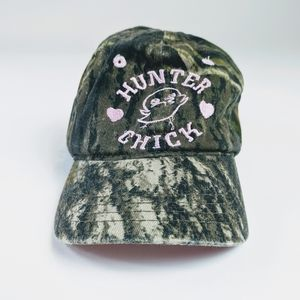 Bass Pro Shops Camo Baby Girls Hat Hunter Chick